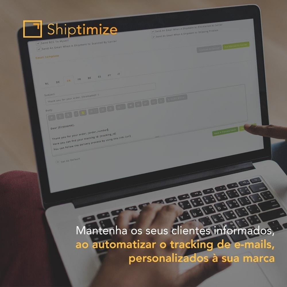 module - Transportadoras - Shiptimize - Digital Delivery Management - 5