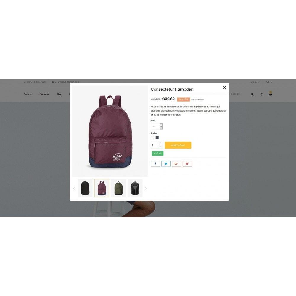 theme - Мода и обувь - Lewar Bag Store - 6