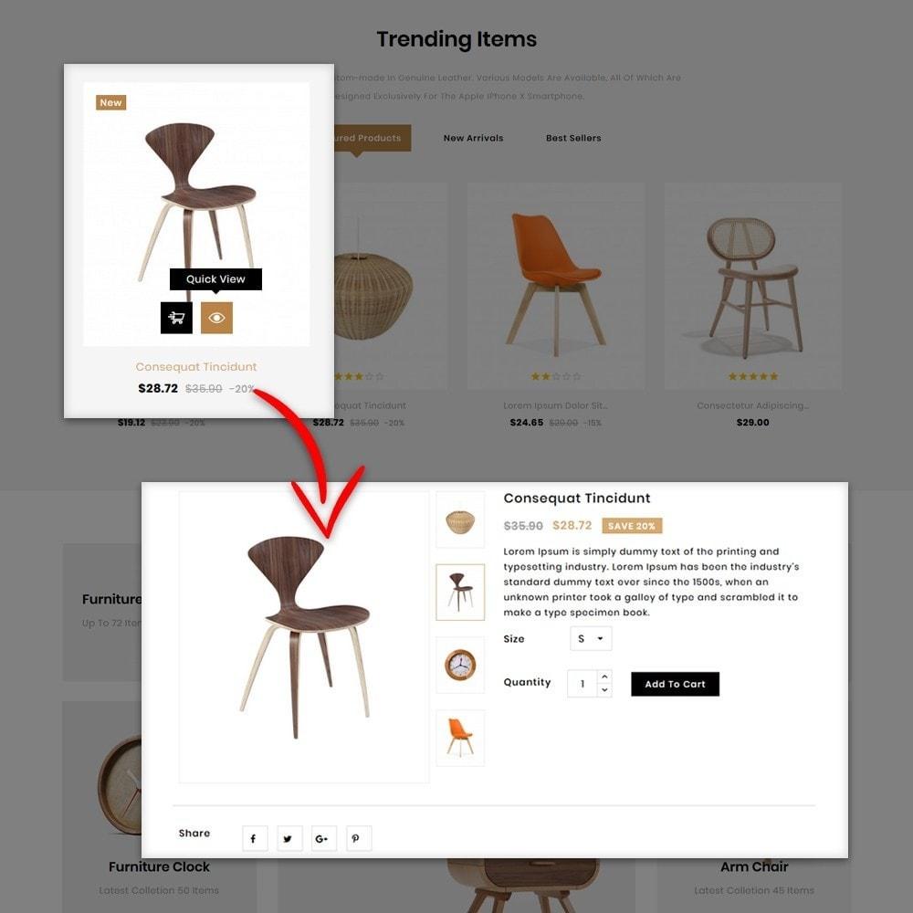 theme - Home & Garden - Highwood Furniture - 9