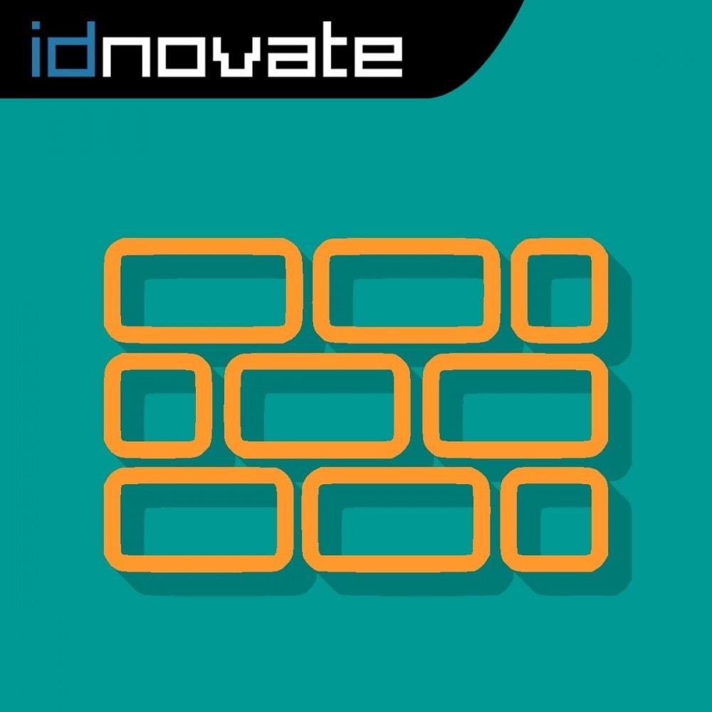 module - Sliders y Galerías de imágenes - Carrusel y slider de productos - 1