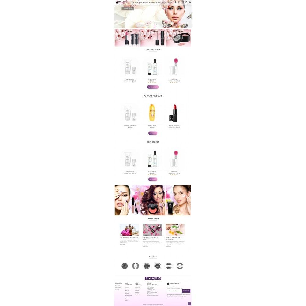 theme - Health & Beauty - Multi Cosmetics - 4