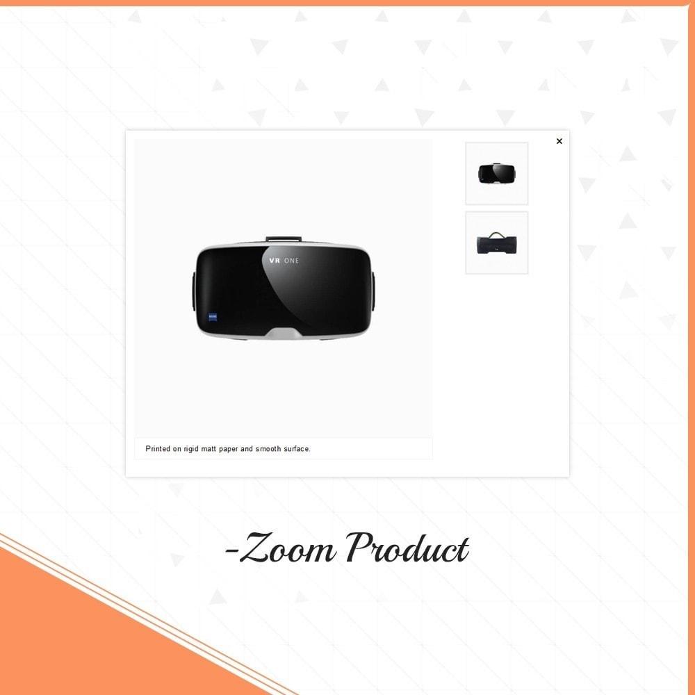 theme - Elektronik & High Tech - Infiniza - Electronics Big Store - 6