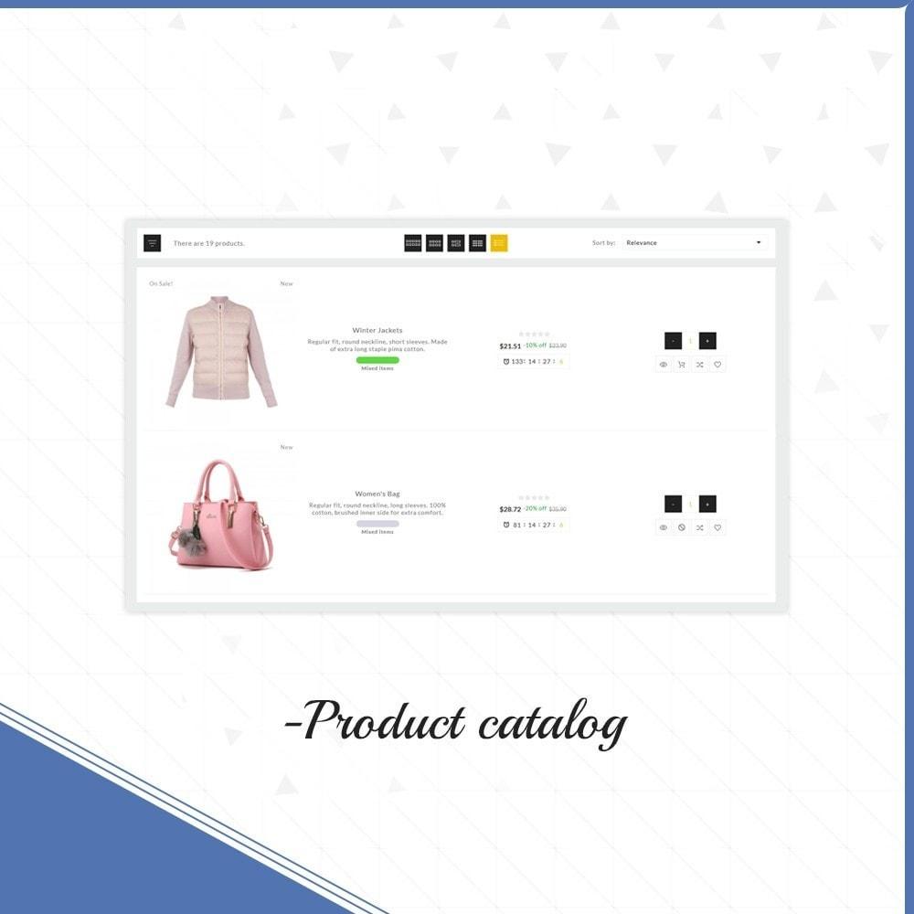 theme - Fashion & Shoes - Moda Simons - Fashion Store - 11