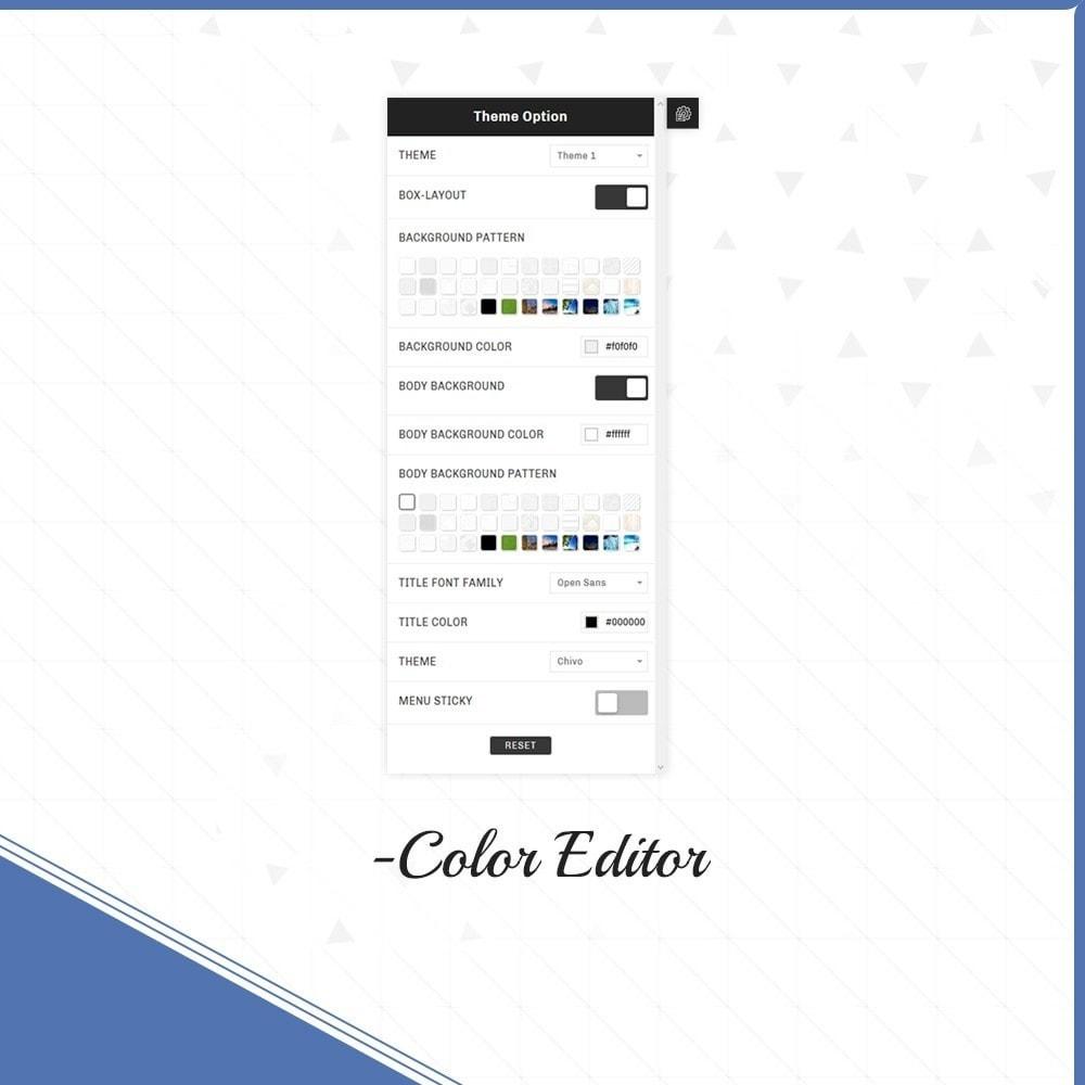 theme - Fashion & Shoes - Simons - Fashion Clothing Store - 12