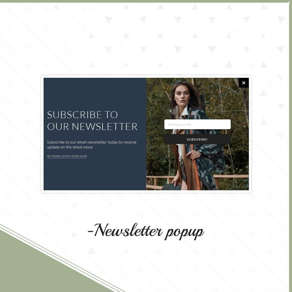 theme - Fashion & Shoes - Femmes - Style Fashion Store - 10