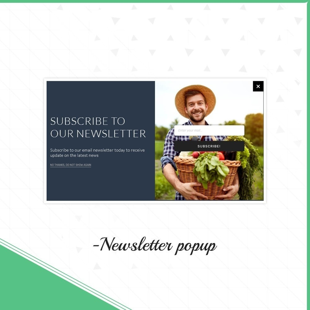 theme - Home & Garden - Épicerie Hverde - Fresh Grocery Shop - 10