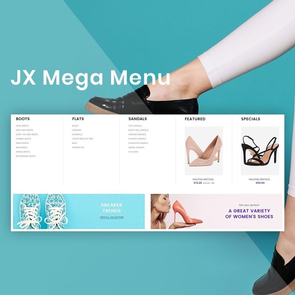 theme - Fashion & Shoes - Vente - Women Shoes - 2