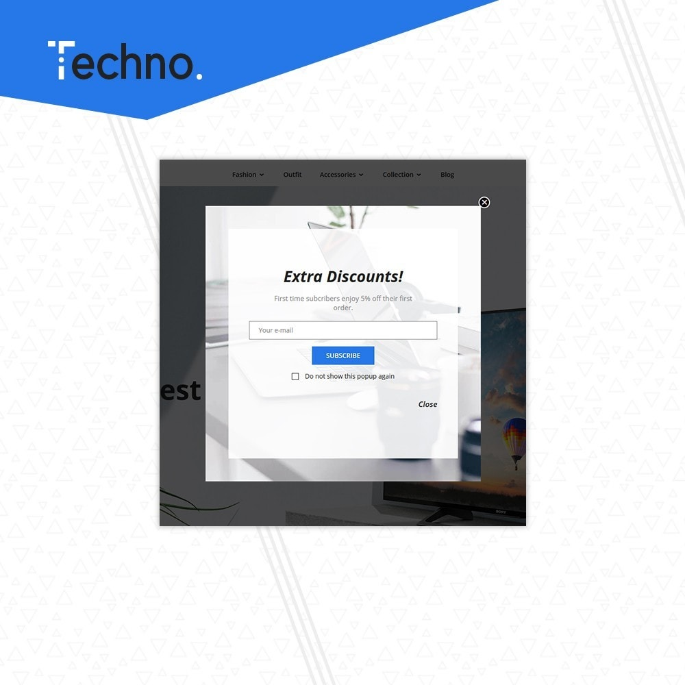 theme - Electronics & Computers - Techno Super Store - 8