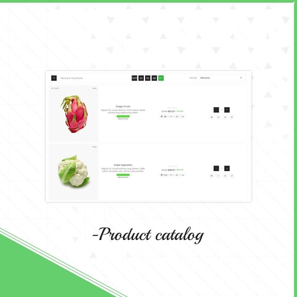 theme - Health & Beauty - Globexo - Fresh Grocery Store - 11
