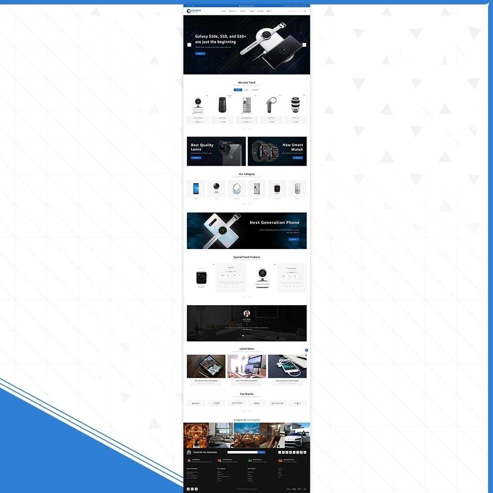 theme - Electronics & Computers - Electrónica - Celkon Electronic Store - 2