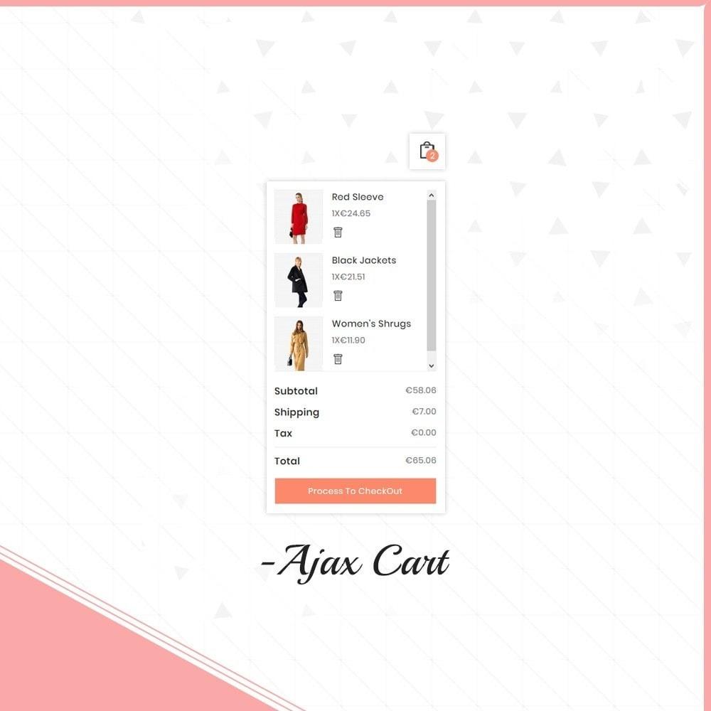 theme - Fashion & Shoes - Splenor - Fashion Style Shop - 7