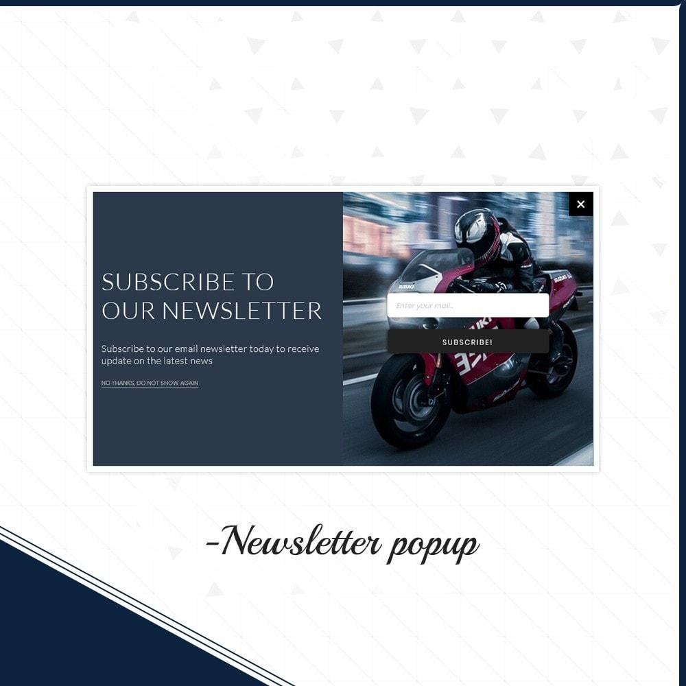 theme - Autos & Motorräder - Jexix  AutoPart - Auto Part Shop - 10