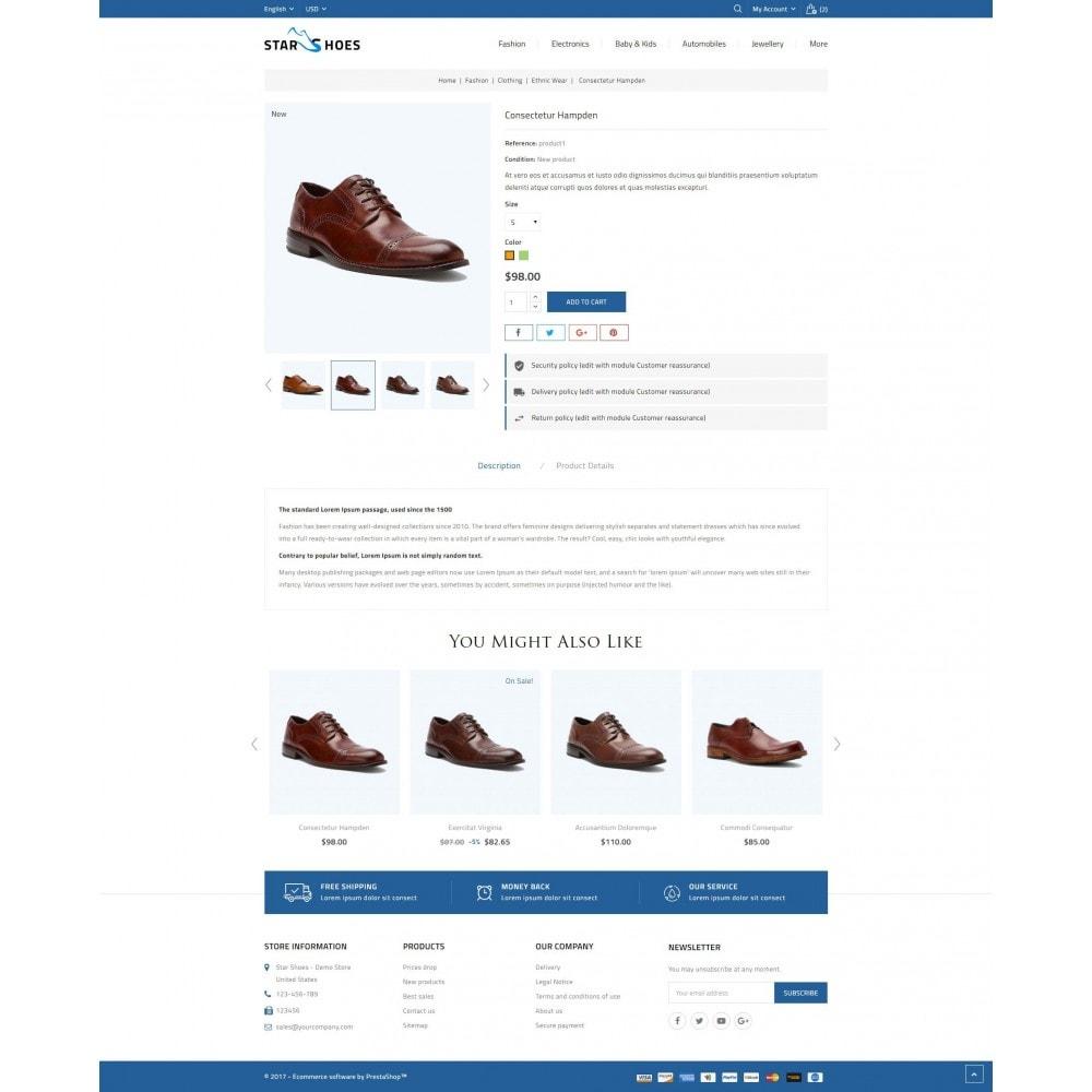 theme - Moda & Obuwie - Star Shoes Store - 5