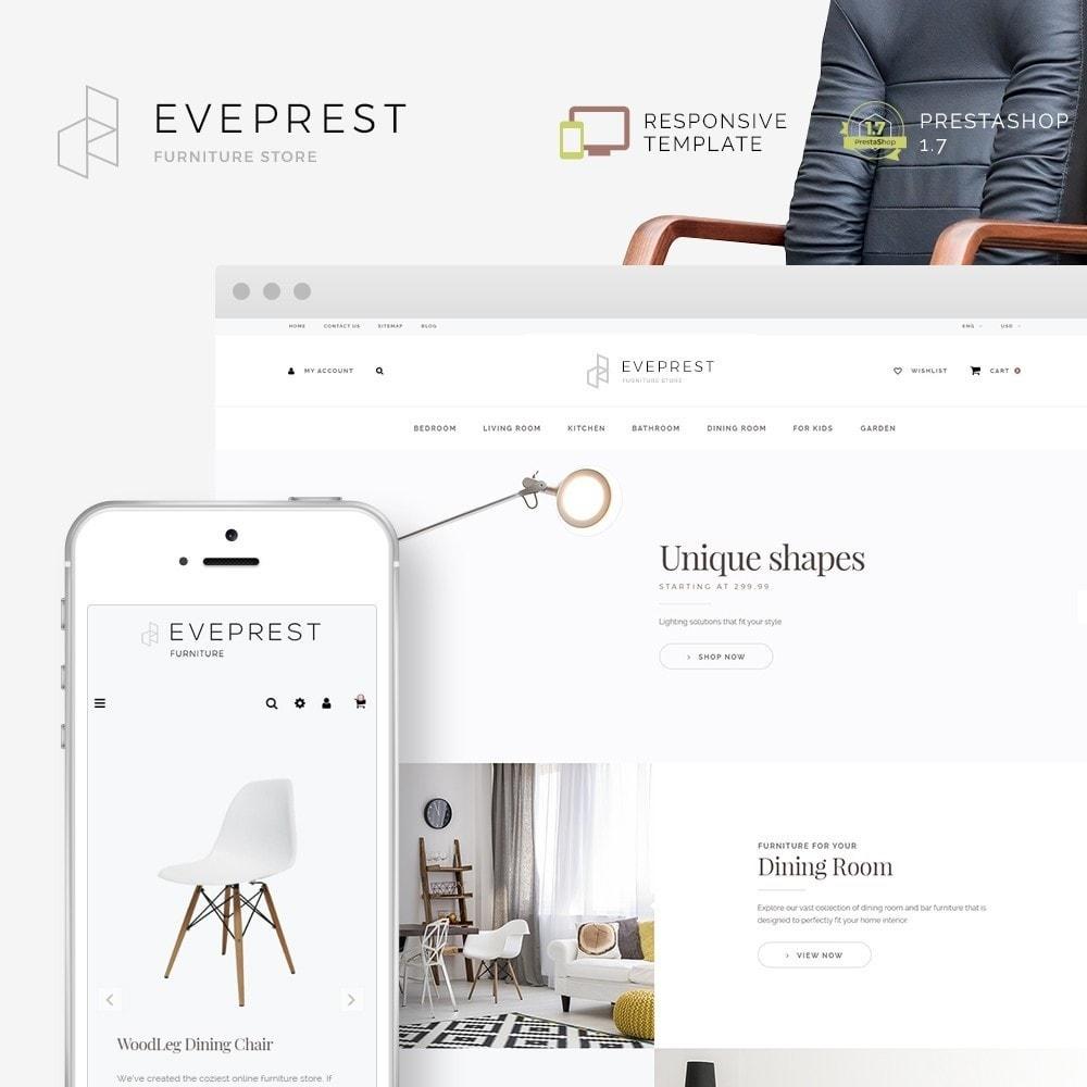 theme - Home & Garden - Eveprest - Furniture - 1