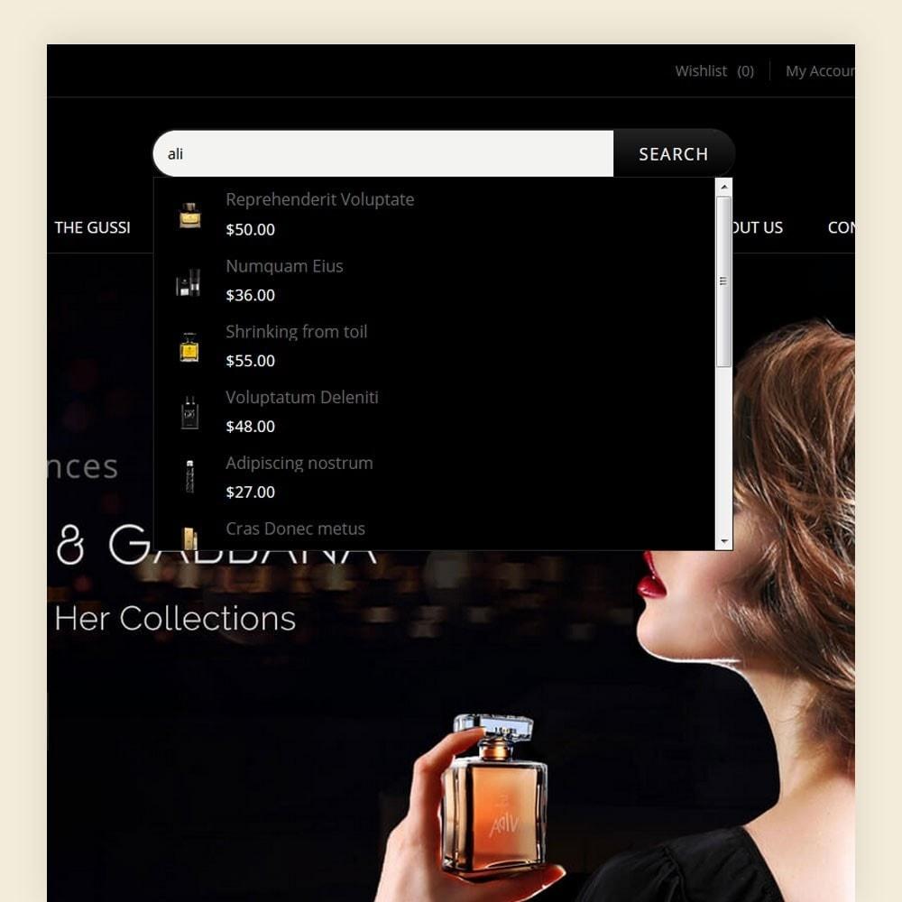 theme - Moda & Calzature - Calveen Perfume Store - 3