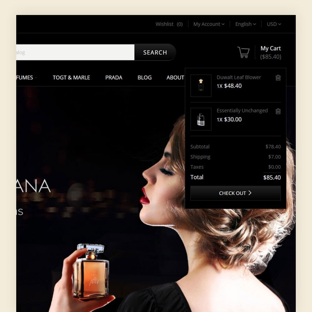 theme - Moda & Obuwie - Calveen Perfume Store - 4