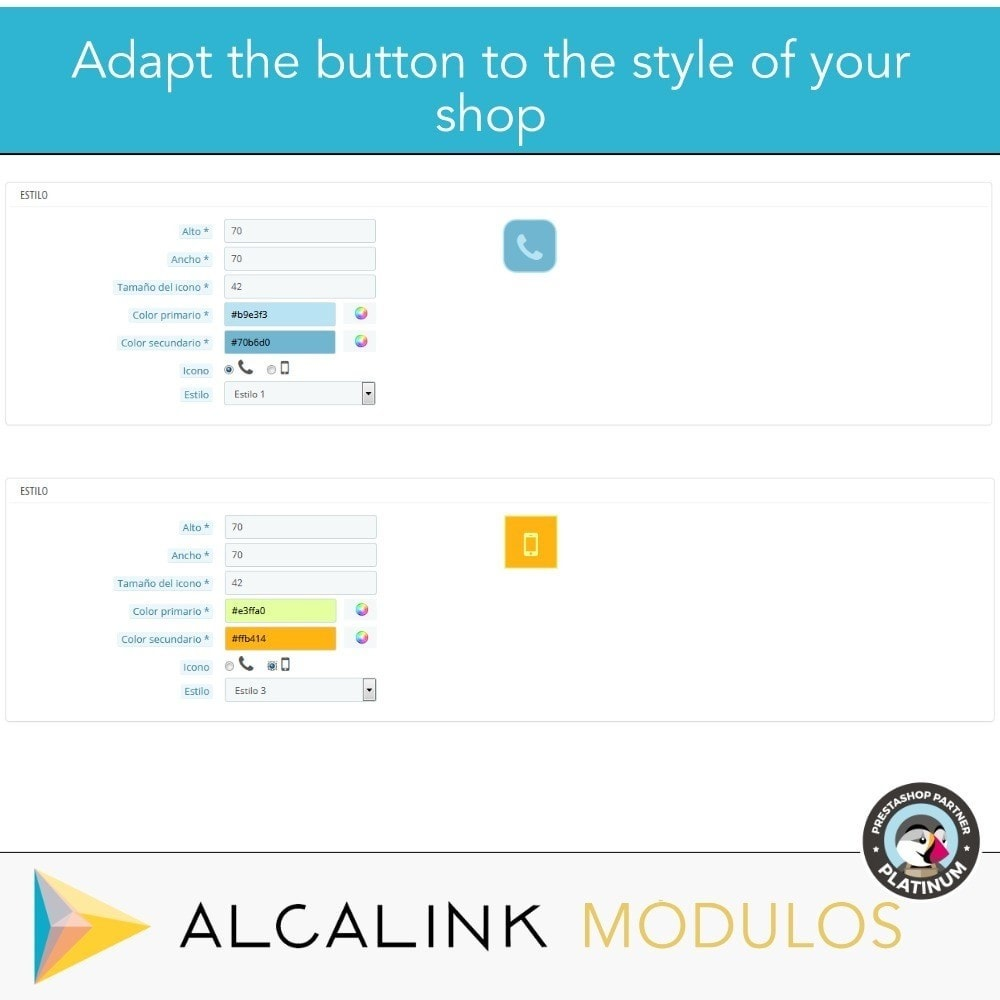module - Mobile - Call Button (mobile version) - 4
