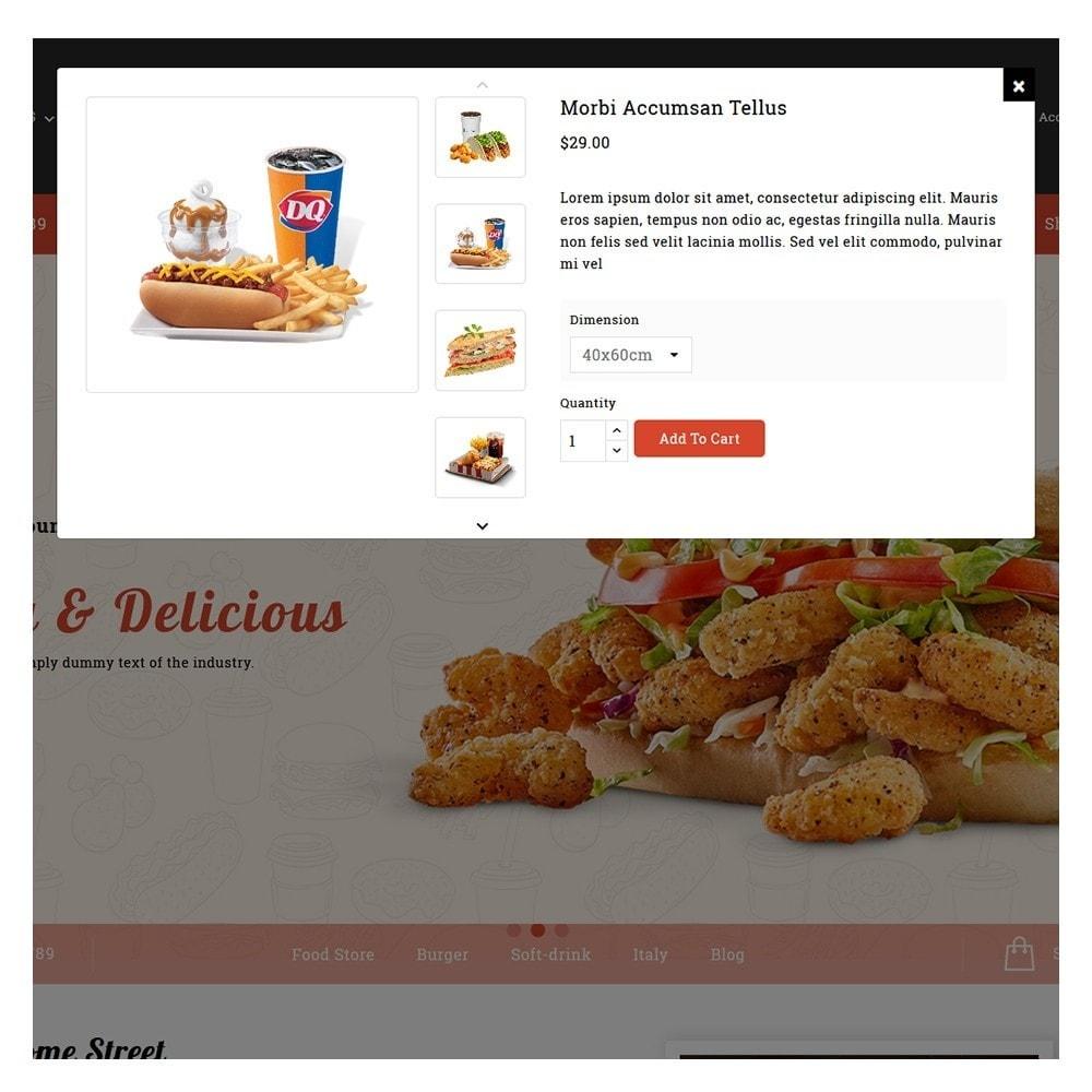 theme - Food & Restaurant - Rasto Food & Restaurant - 9