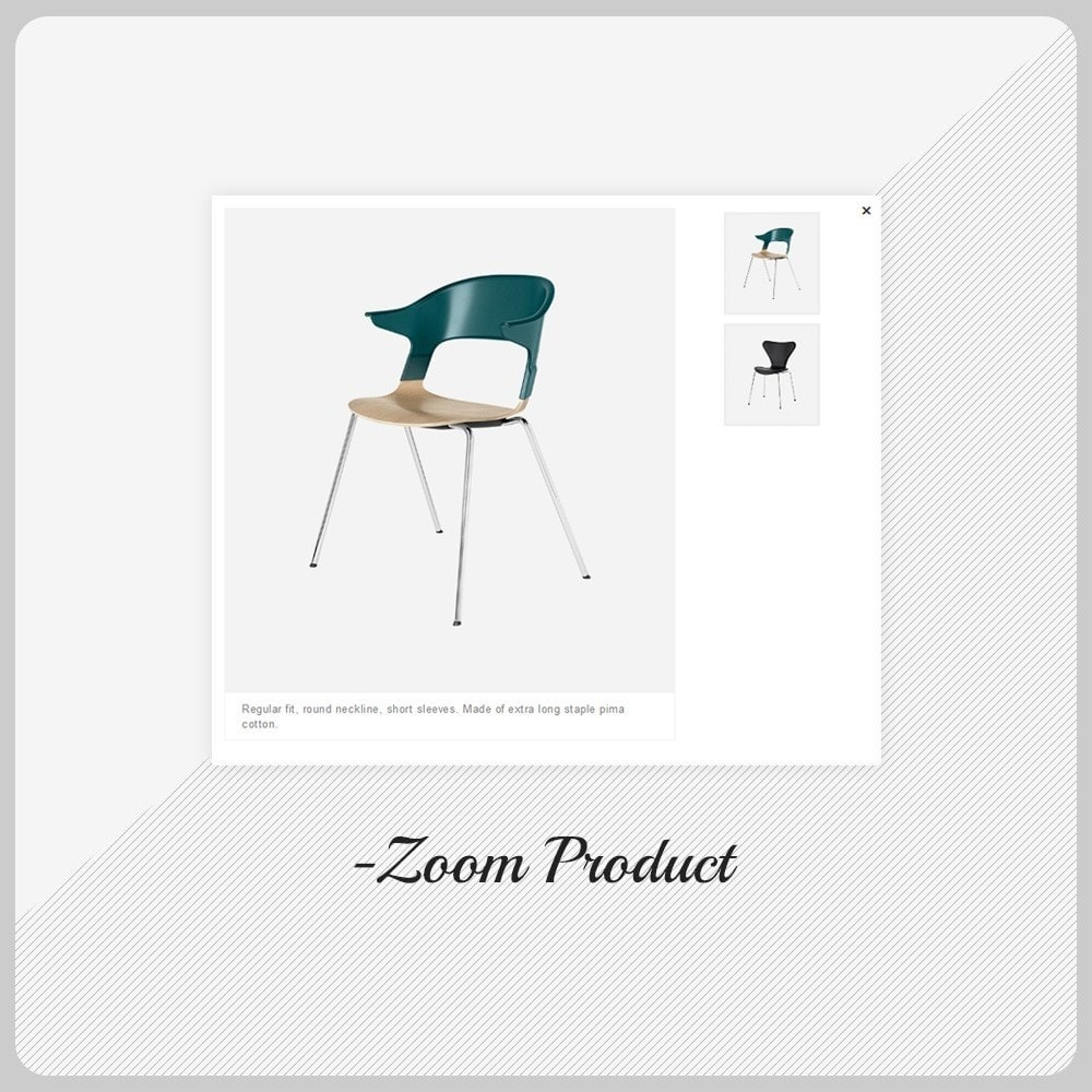theme - Home & Garden - Wood Cedar– Furniture Big Store - 6