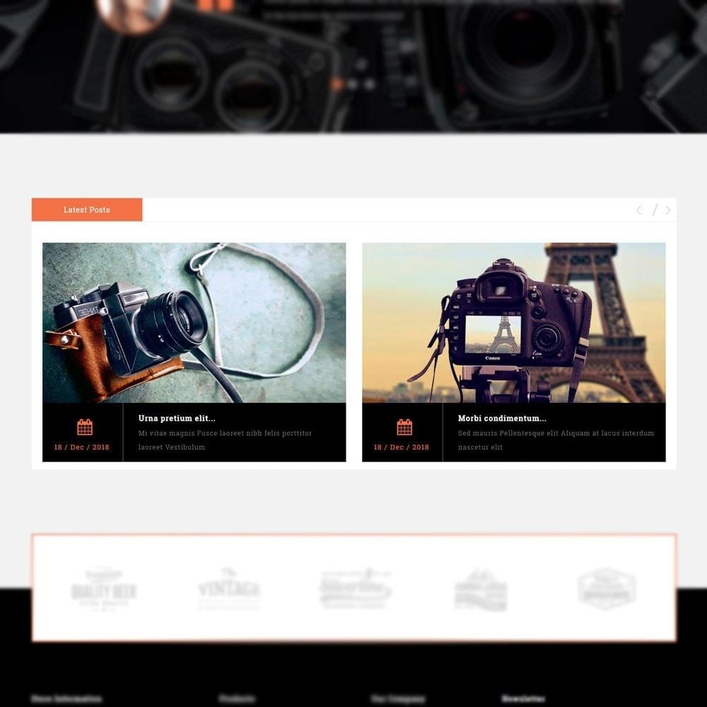 theme - Электроника и компьютеры - Click Camera Store - 5