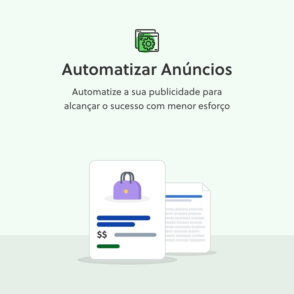 module - SEA SEM pago & Filiação - Cobiro - Google Marketing Automatizado - 4