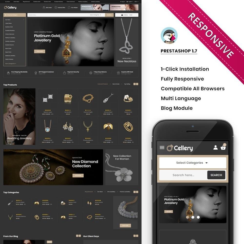 theme - Bellezza & Gioielli - Cellery - Il Mega Jewellery Store - 2
