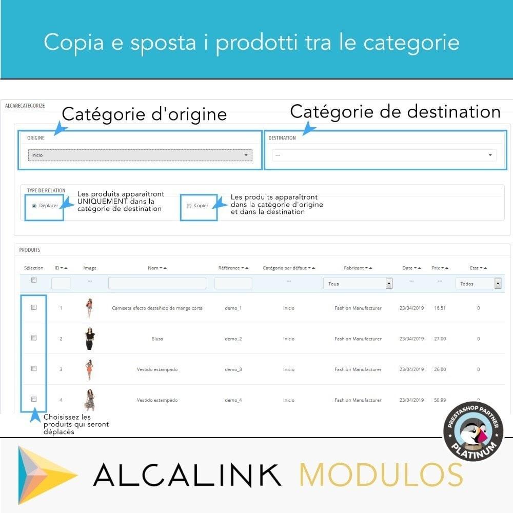 module - Edition rapide & Edition de masse - Copier et Déplacer Massivement Produits - Dropshipping - 5