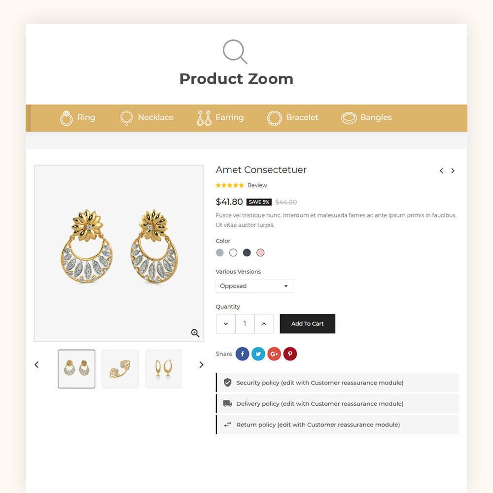theme - Bijoux & Accessoires - Jwelshine Diamond Store - 8