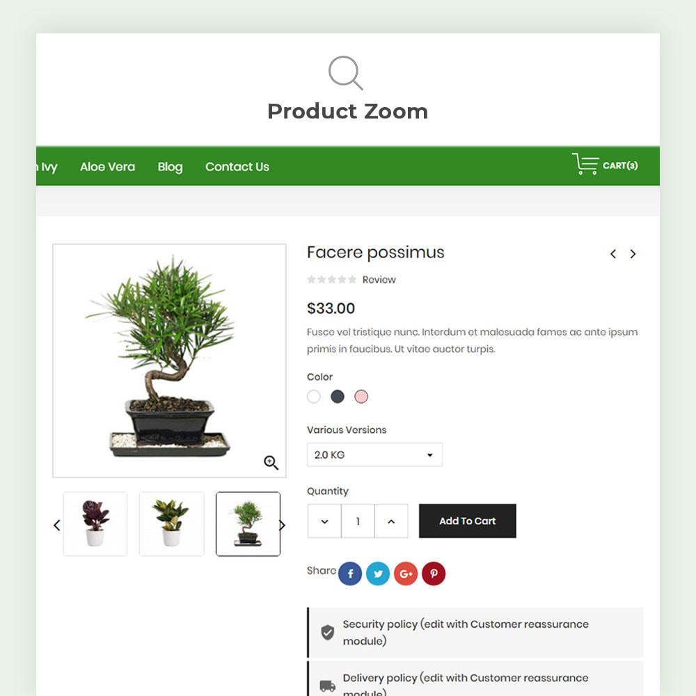 theme - Hogar y Jardín - Starplant Plant Store - 8