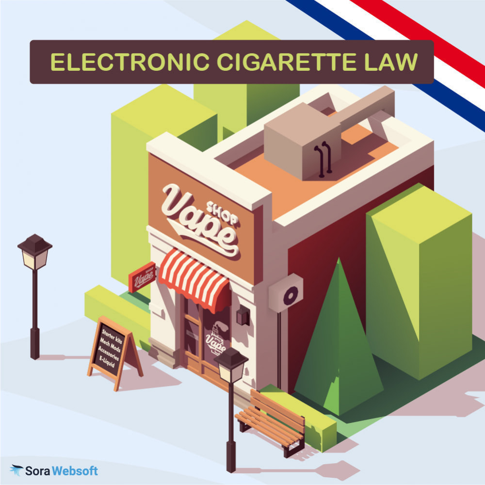 module - Juridisch - Electronic Cigarette Law Module - 1