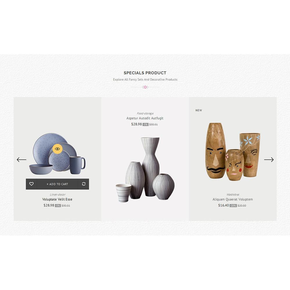 theme - Дом и сад - Ceramic Store - 9