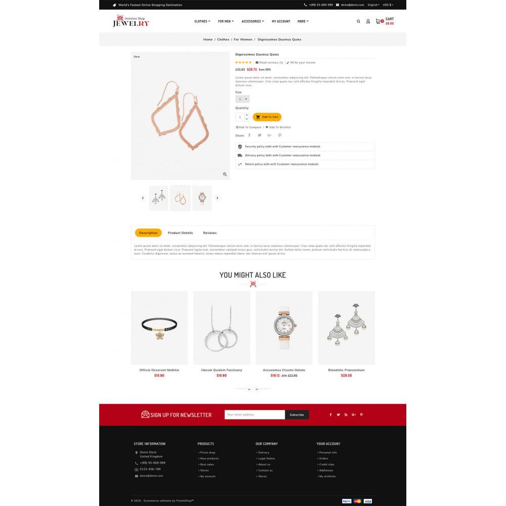 theme - Jewelry & Accessories - Jewelry - Imitation Shop - 5