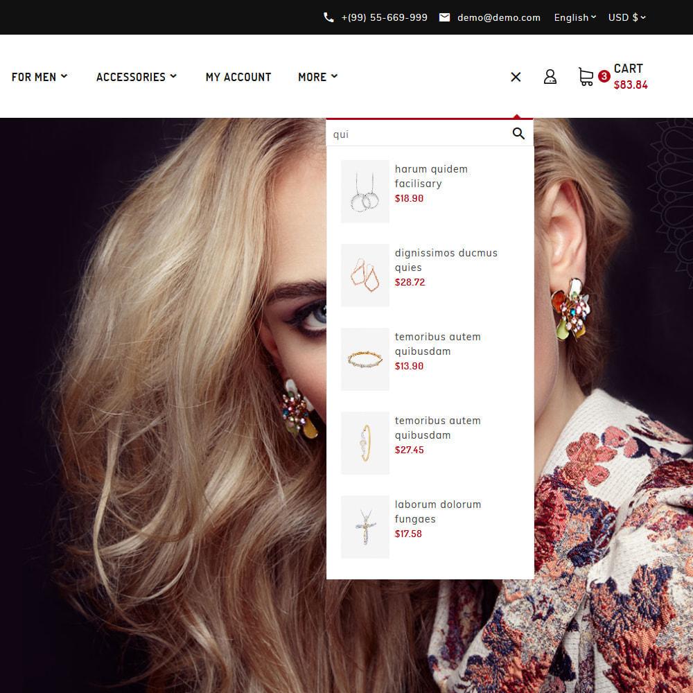 theme - Jewelry & Accessories - Jewelry - Imitation Shop - 10