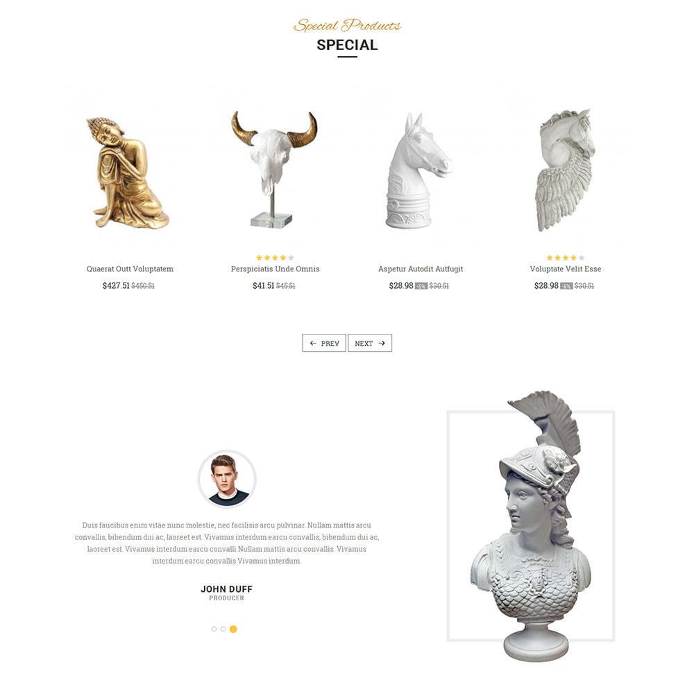 theme - Arte & Cultura - History/Statue Store - 5