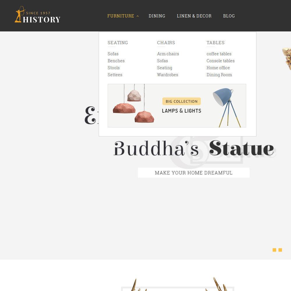 theme - Arte & Cultura - History/Statue Store - 11