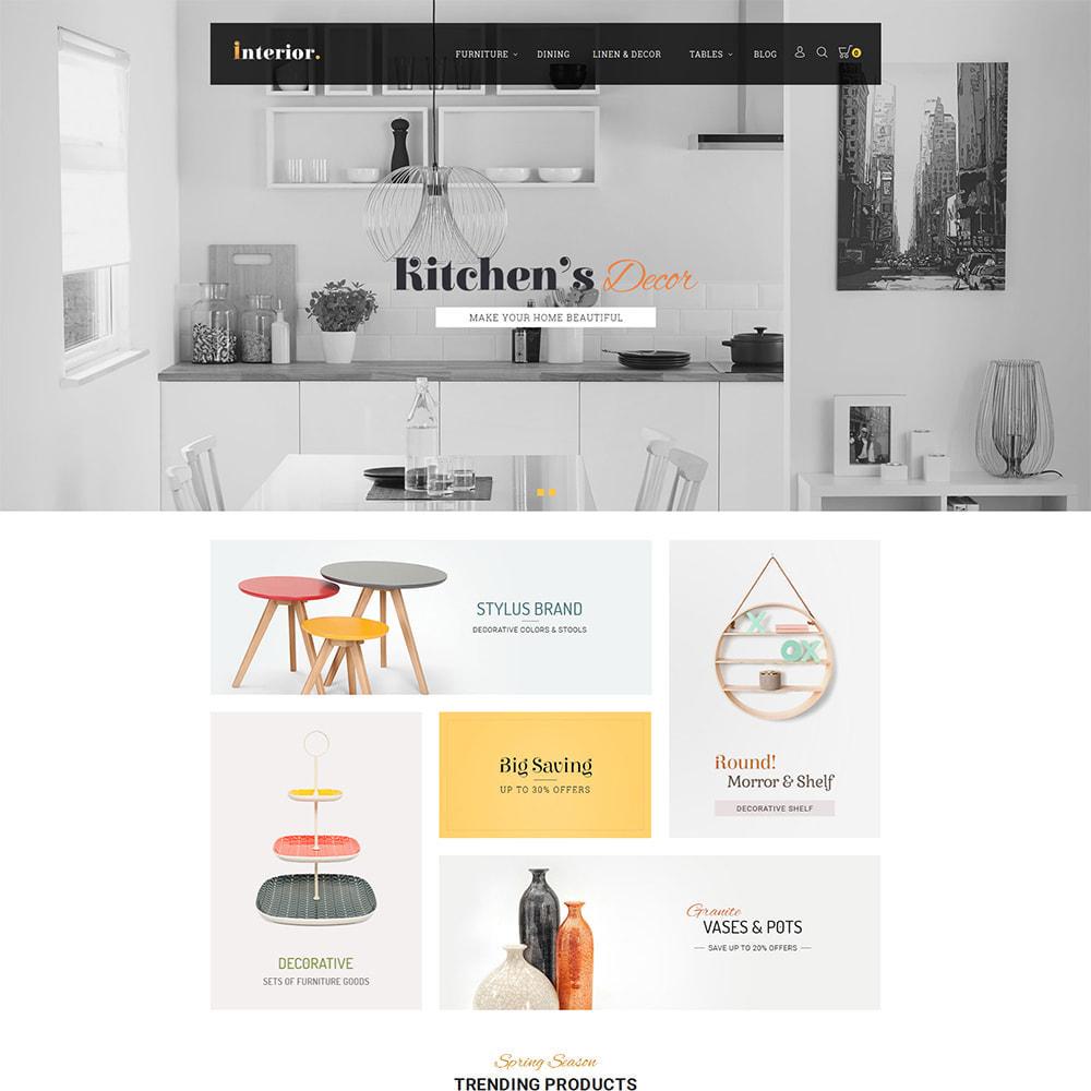 theme - Дом и сад - Interior Decor - 2