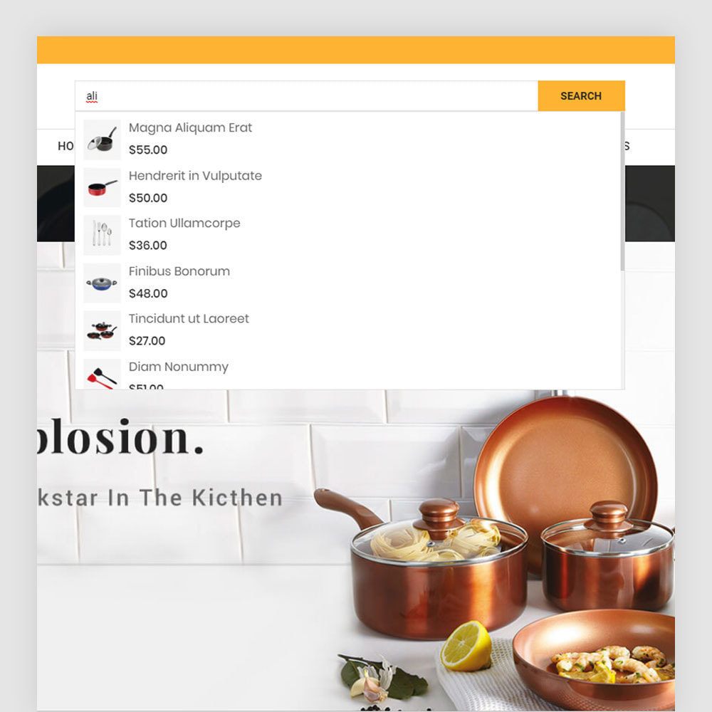 theme - Home & Garden - Hotpan Kitchen Store - 3