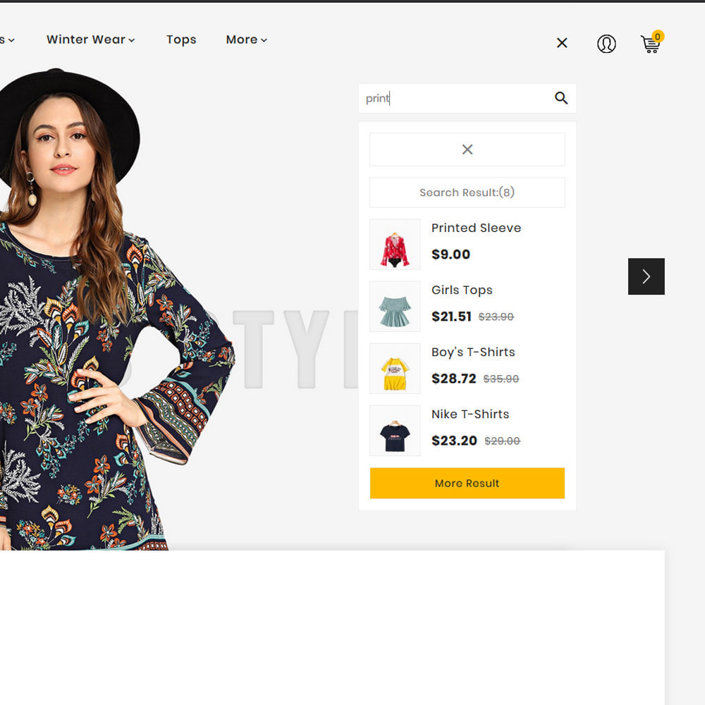 theme - Fashion & Shoes - Skyler Fashion Responsive Premium Store - 8