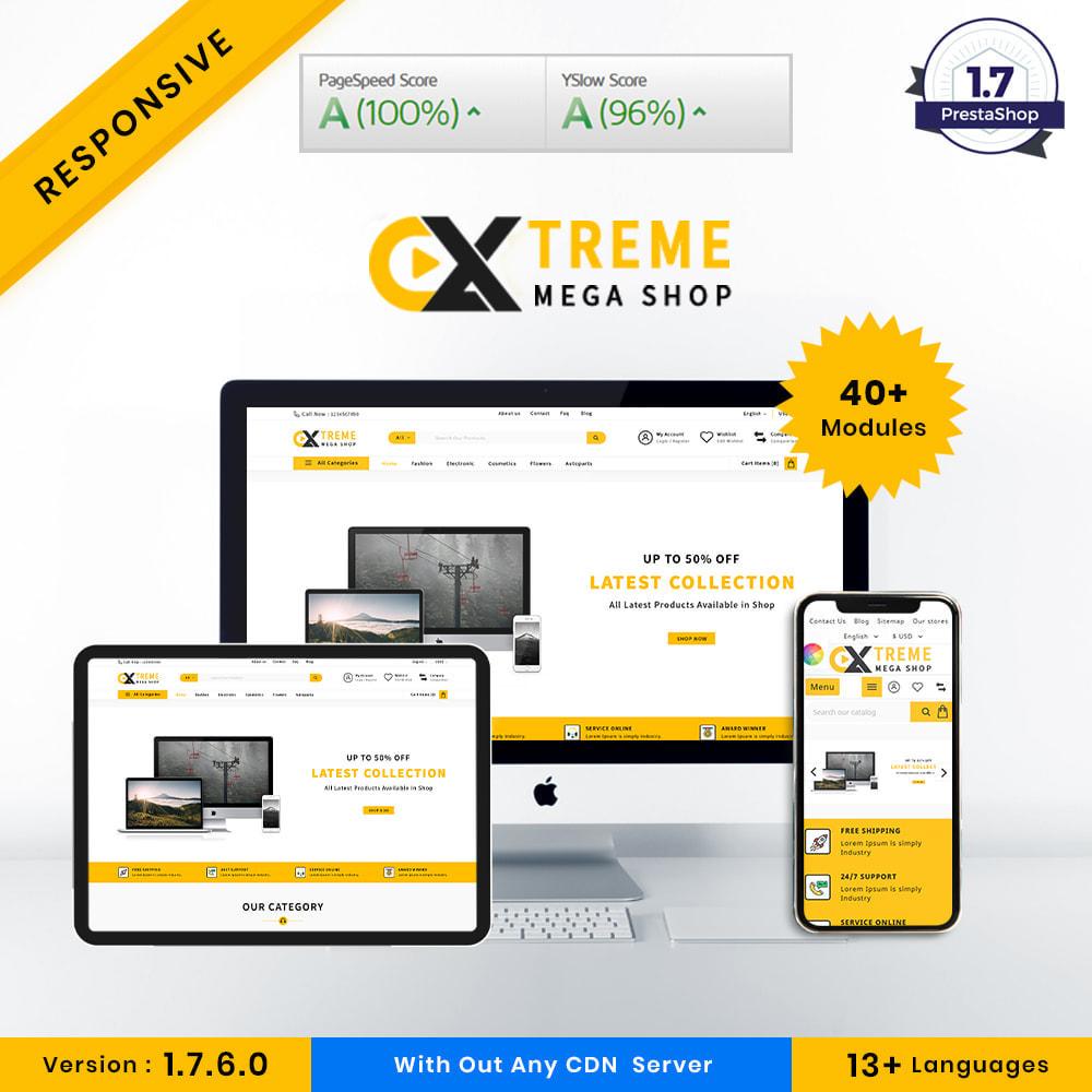 theme - Elektronik & High Tech - ADTemplate - Mega Store - 1