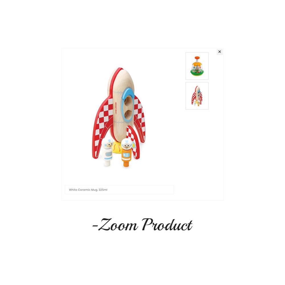 theme - Zabawki & Artykuły dziecięce - Kids – Kidz Baby Toys Children Premium Store - 6