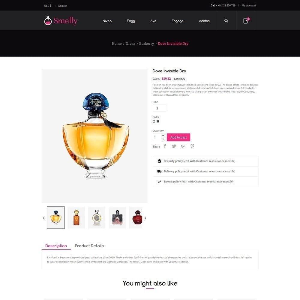 theme - Moda & Obuwie - Smelly Perfume - sklep mody - 7