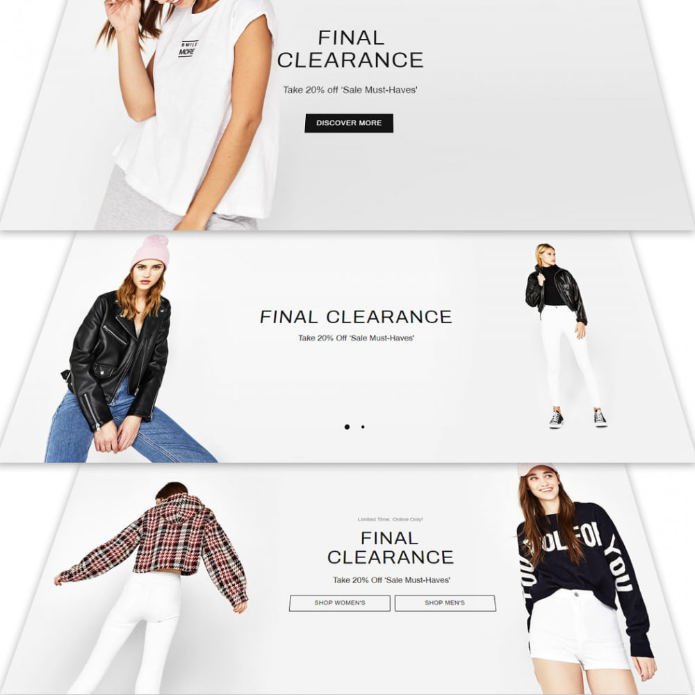 theme - Moda & Obuwie - Setter - Premium Fashion Theme - 4