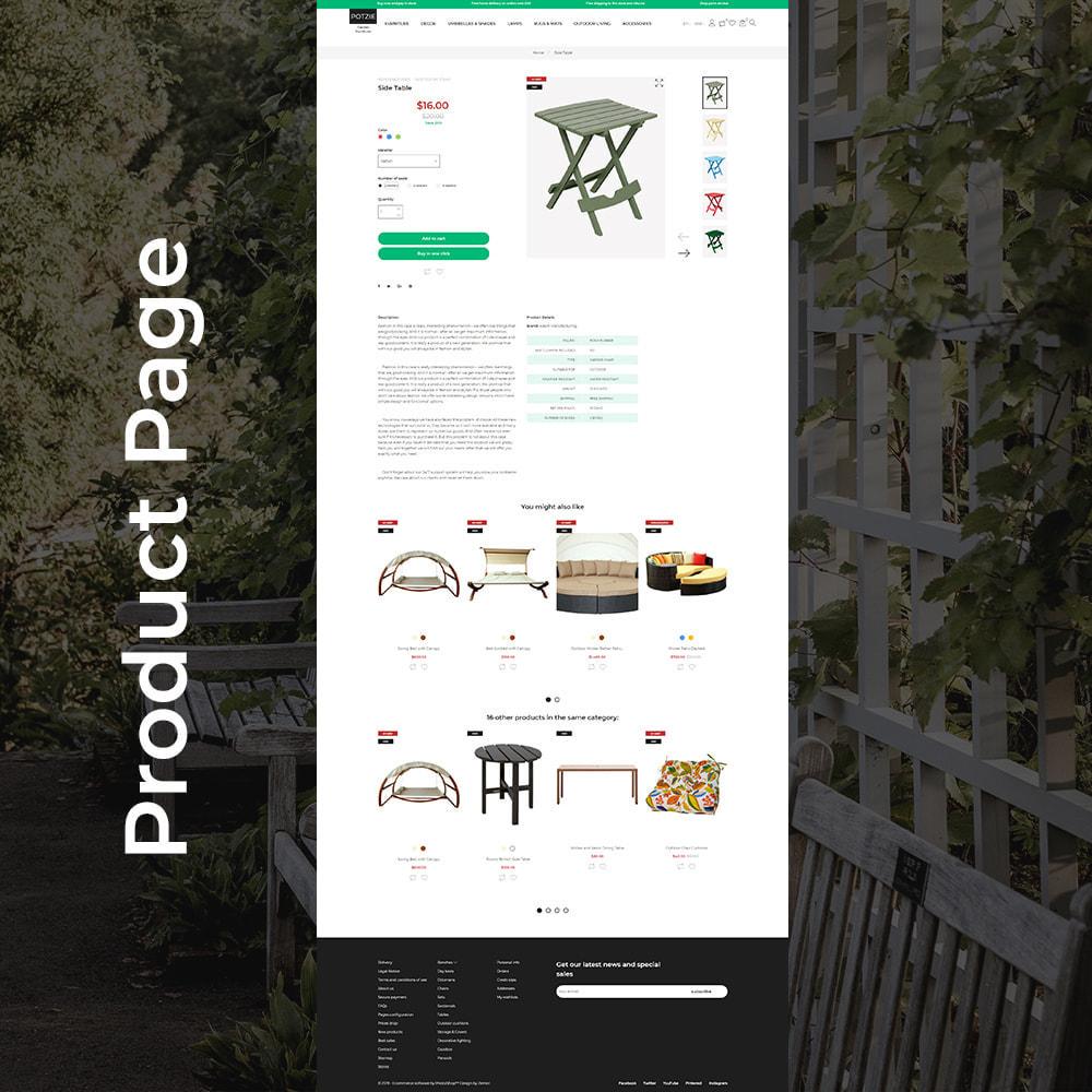 theme - Hogar y Jardín - Potzie - Garden Furniture - 6