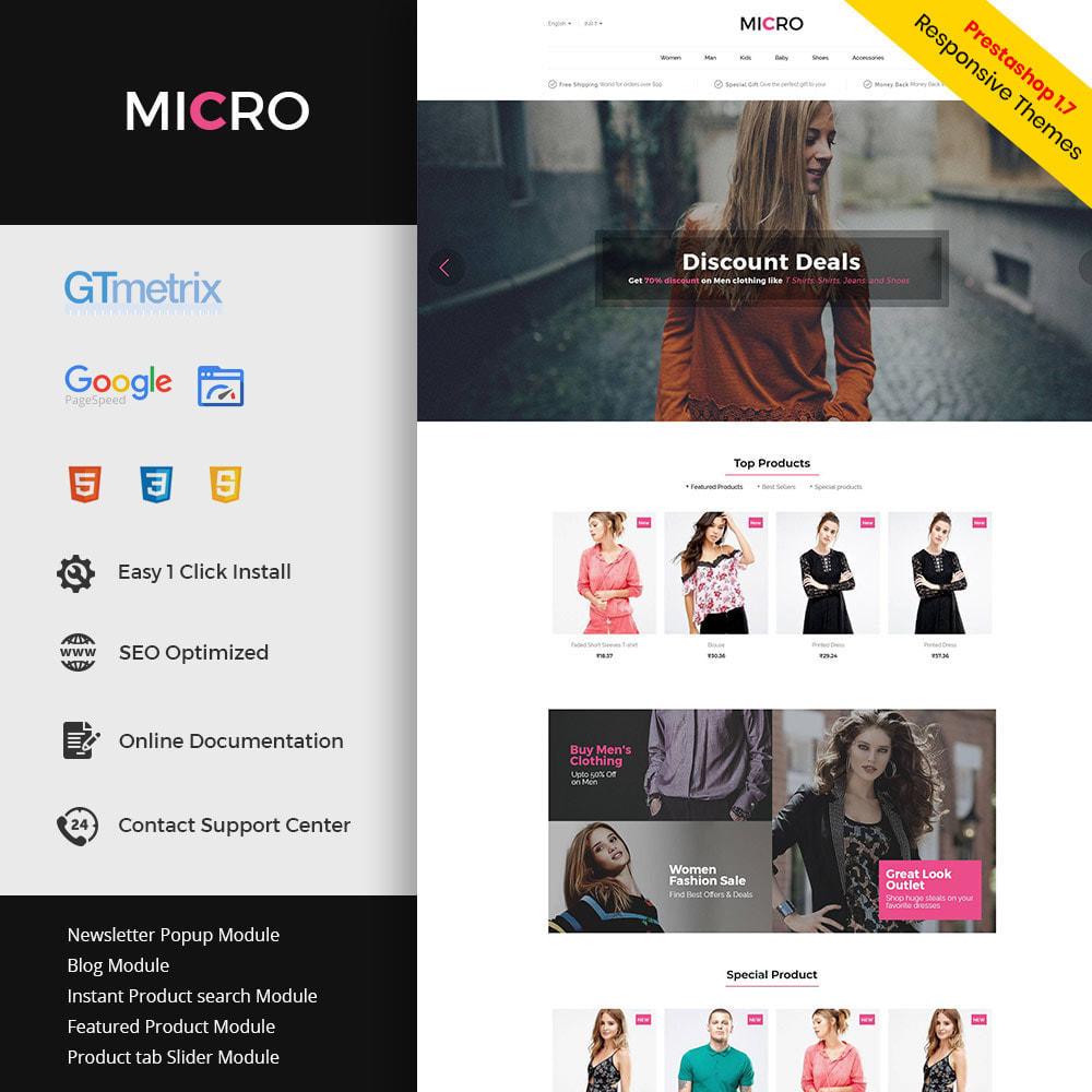 theme - Mode & Schuhe - Modische Kleidung - Designer-Accessoire-Shop - 2
