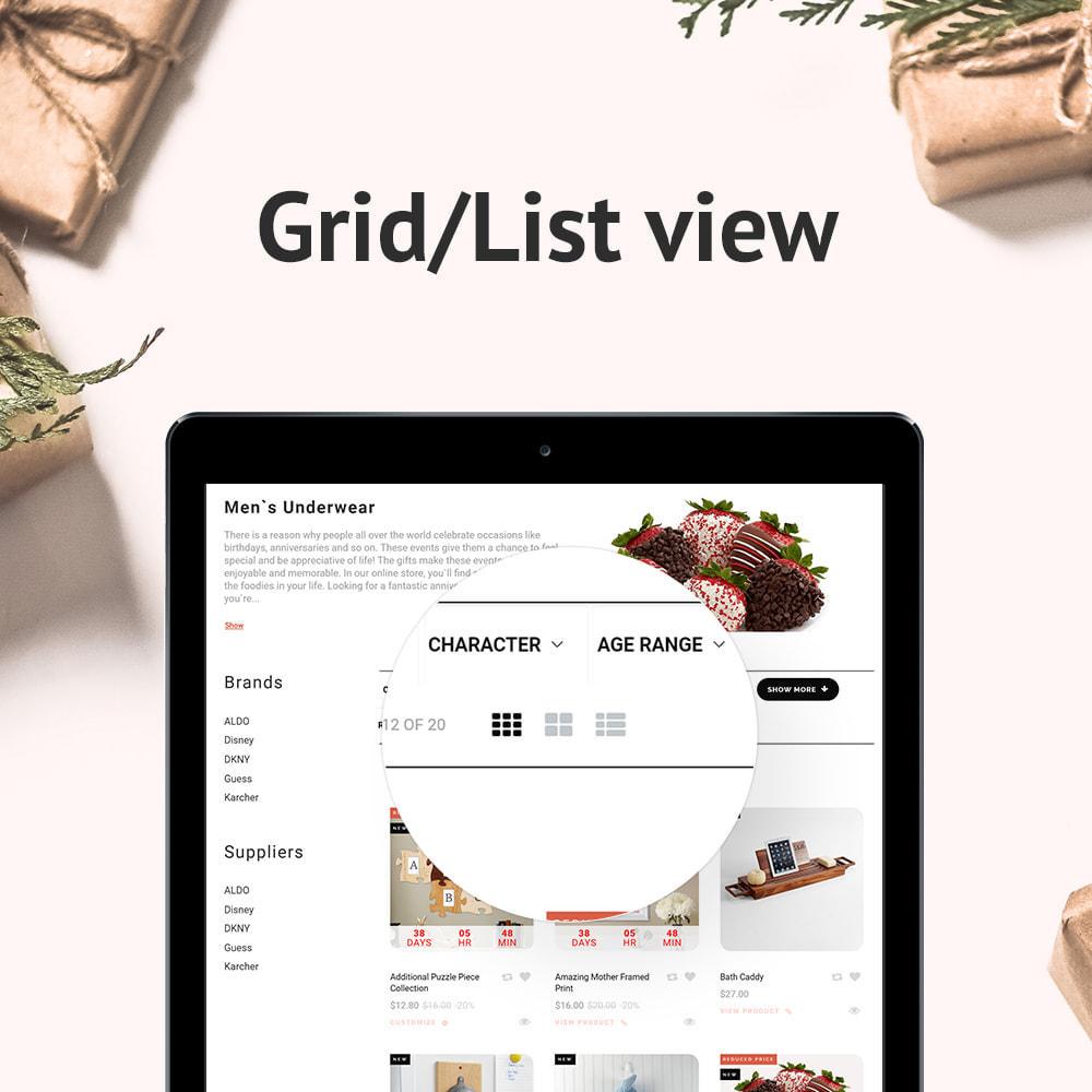 theme - Cadeaux, Fleurs et Fêtes - EasyGifts - Giftware Store - 7