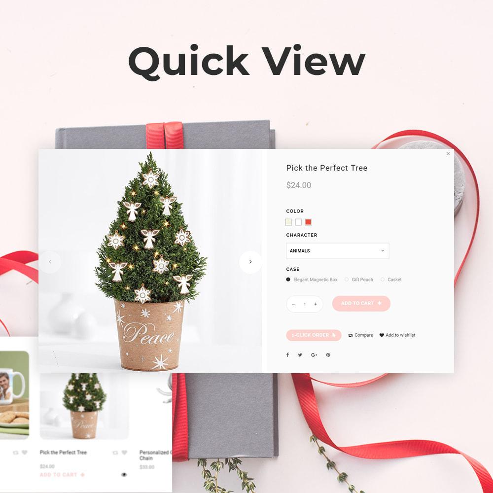 theme - Cadeaux, Fleurs et Fêtes - EasyGifts - Giftware Store - 9