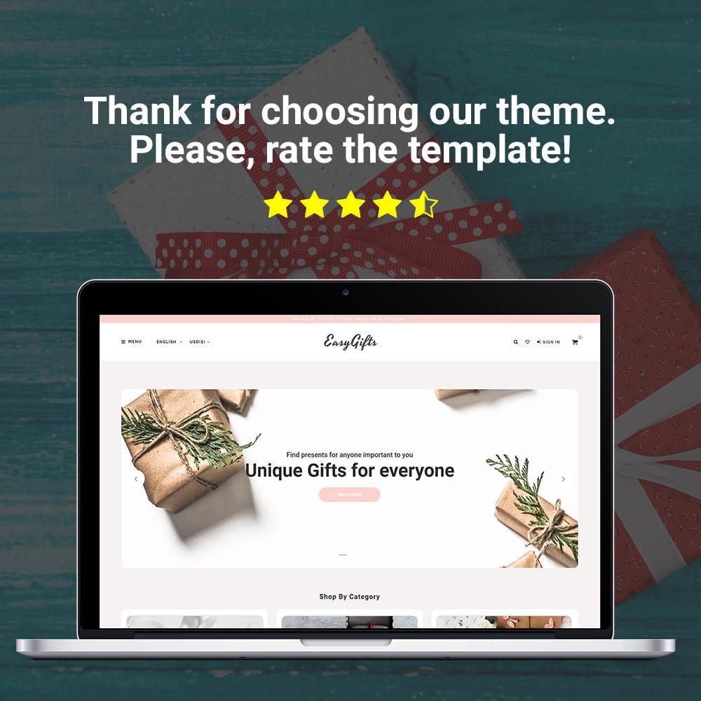 theme - Regali, Fiori & Feste - EasyGifts - Giftware Store - 3