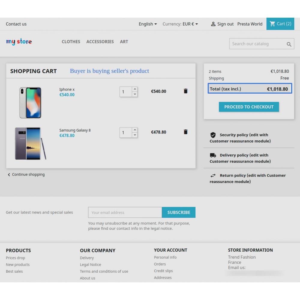 module - Marketplaces - Advanced Marketplace - Multi Vendor - 51