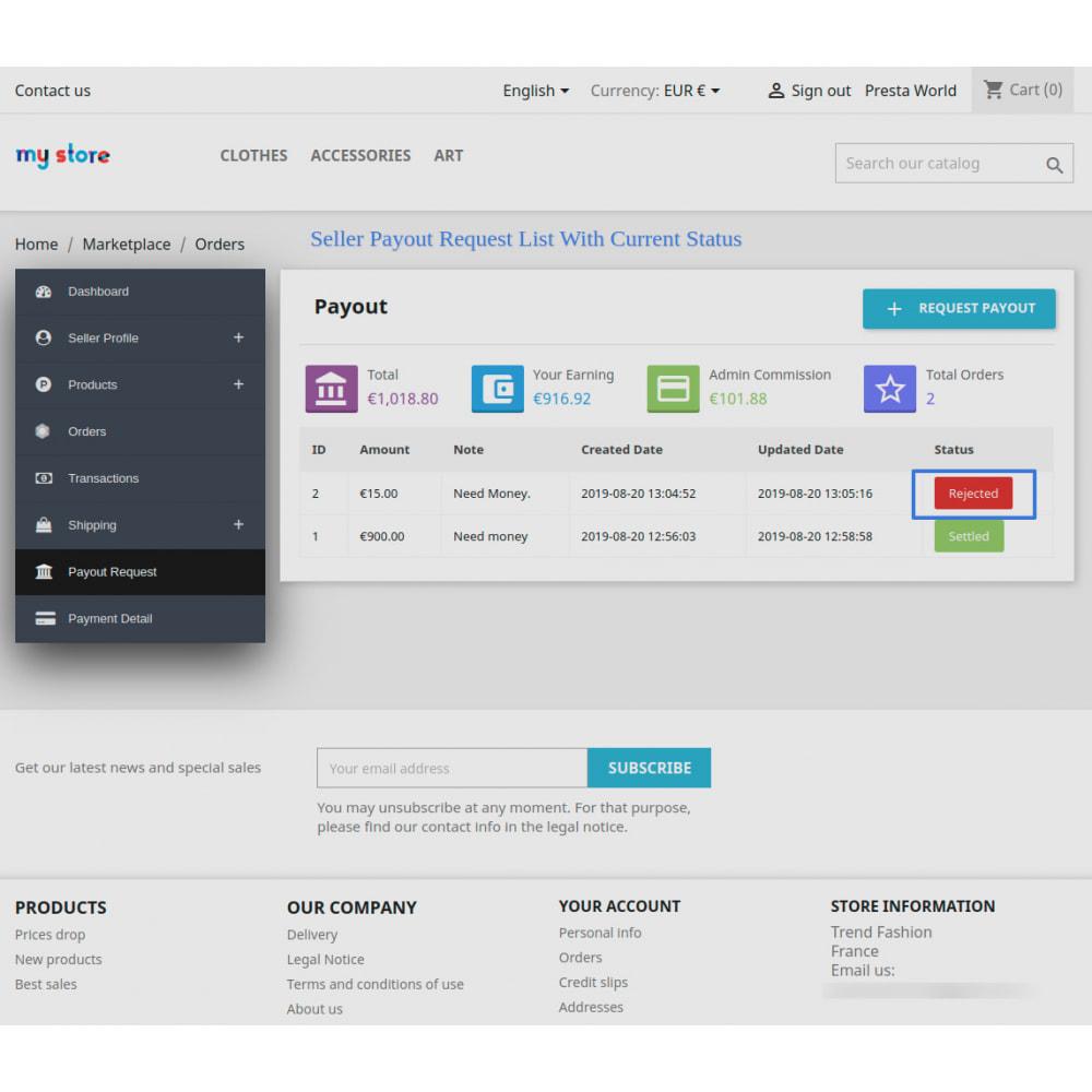 module - Marketplaces - Advanced Marketplace - Multi Vendor - 68
