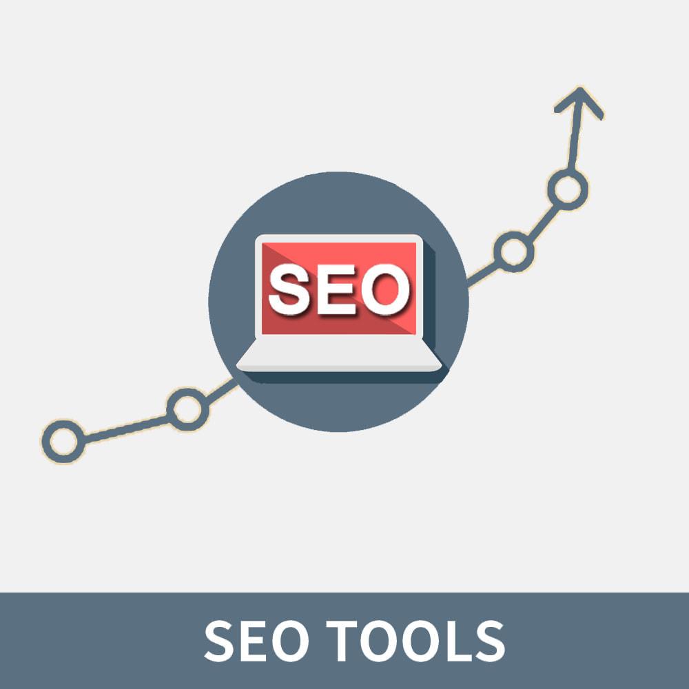 module - SEO (Posicionamiento en buscadores) - SEO Expert - Advanced SEO Tools - 1